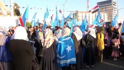 Türkmenler Kerkük'te oyların tamamının elle sayılmasını istiyor - KERKÜK