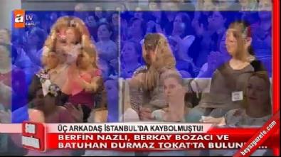 muge anli - Müge Anlı, Türkiye'nin konuştuğu 13 yaşındaki 2 çocuğu buldu!