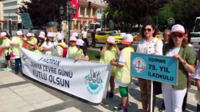 muhtarliklar - Atık yağ şampiyonu çevreci mahalleler - EDİRNE