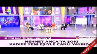 Seda Sayan'da Mehmet Amca'ya ikinci şok