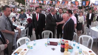 'Türkiye bugün İslam aleminin de umudu halindedir' - DÜZCE