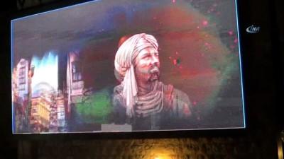 kisa film yarismasi -  5. Uluslararası Yed'i Velayet 7 Vilayet Kısa Film Festivali gerçekleştirildi