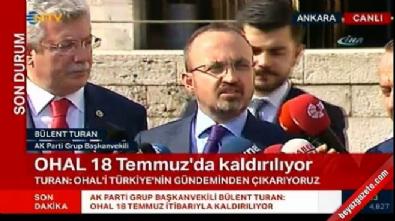 AK Parti'den bedelli açıklaması