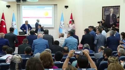 ogretmen atamasi - Milli Eğitim Bakanı Selçuk: 'Öğretmenlik bilgelik gerektiren bir meslek' - ANKARA