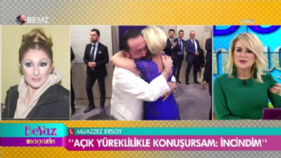 muazzez ersoy - Muazzez Ersoy'dan 'Adnan Oktar' açıklaması!