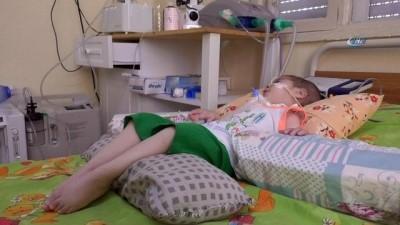 fatura borcu -  SMA hastası minik Uğur'un elektrik kesilme korkusu sona eriyor
