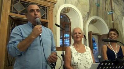 Ayvalık'ta AİMA'nın 5. Müzik Festivali heyecanı