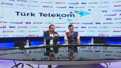 Metin Türen, Türk Telekom'da - İSTANBUL