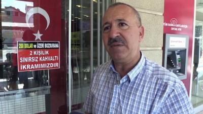 Türk lirasına destek kampanyası - SAKARYA
