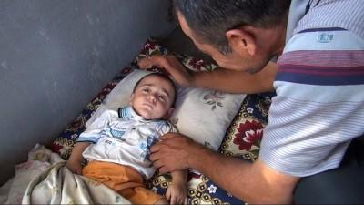 goz ameliyati -  Film gibi olay...Ölü denilen bebek 1,5 yaşına girdi