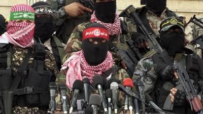 saldirganlik - Filistinli gruplardan 'Gazze tecrübesi Batı Şeria'ya aktarılmalı' çağrısı - GAZZE