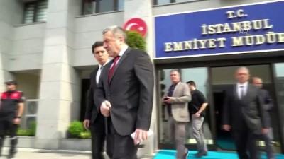 'Mobil Okul Timleri' göreve başladı - İSTANBUL