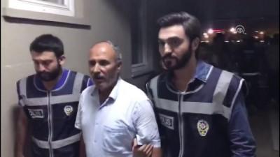 kacak gecis - Bulgaristan'a göç yolculuğu Ankara'da son buldu