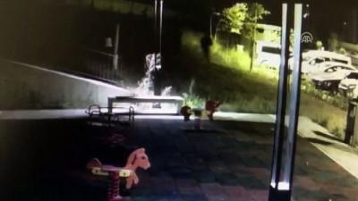 oyun konsolu - Başakşehir'de hırsızlık operasyonu - İSTANBUL