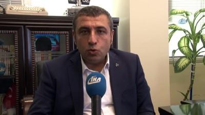 MHP Milletvekili Dr. Ali Muhittin Taşdoğan: 'Hareket noktamız, 7 Ağustos Yeni Kapı'da yakaladığımız milli birlik ve beraberlik ruhudur'