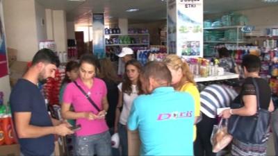 Bulgaristan ulusal bayramını fırsat bilen turistler Edirne'ye akın etti