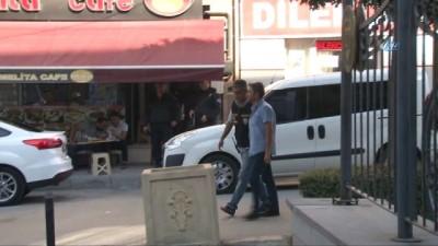 Bulgaristan ve Yunanistan vatandaşların alışveriş çılgınlığı