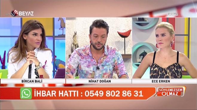 murat basoglu - Murat Başoğlu Beyaz TV'yi bastı