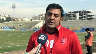 İran 2019 AFC Asya Kupası'nda 43 yıllık hasreti bitirmek istiyor - TAHRAN