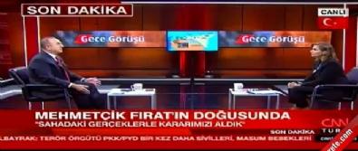 Çavuşoğlu, PYD'nin DEAŞ planını açıkladı!