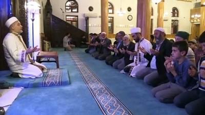 abba - Vatandaşlar Barış Pınarı Harekatı'na destek için camilerde buluştu - ERZİNCAN/KARS