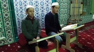 Mehmetçik için zafer ve sefer duası - AMASYA