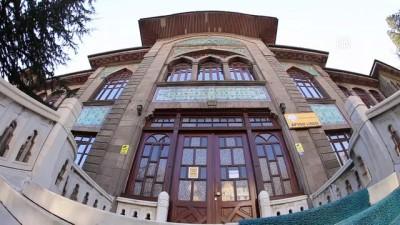 'Ünlülerin okulu' Afyon Lisesi 125 yıldır eğitim veriyor - AFYONKARAHİSAR