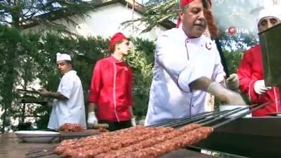 yayla turizmi -  Başkent'te Tarsus Kebabı rüzgarı