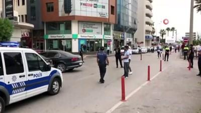 Hatay'da bomba paniği
