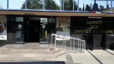 Kadıköy'de yasak aşk cinayeti