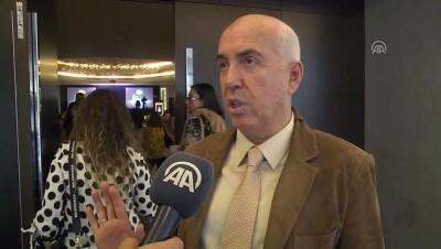 Uluslararası Katılımlı İnteraktif Psikiyatri Eğitim Kongresi Başkanı Psikiyatrist Prof. Dr. Erdal Işık - ANTALYA