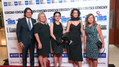 """komedyen -  - """"Kader Postası""""na ABD'de en iyi yabancı film ödülü"""