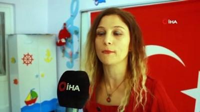"""Miniklerden Barış Pınarına """"Moral Kolisi"""""""