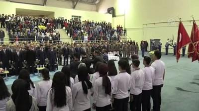 cumhuriyet bayrami - 29 Ekim Cumhuriyet Bayramı kutlanıyor - BİTLİS