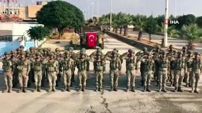 Milli Savunma Bakanlığından İrfan Can Kahveci'ye destek