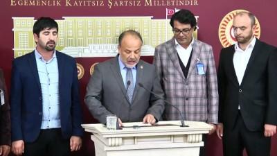bal arisi - AK Parti'li Yavuz'dan 'sahte bal' uyarısı - TBMM