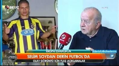 Selim Soydan: Fatih Terim'e teklif götürdüm