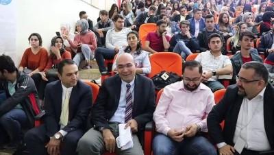 abba - 'Ermenistan'ın İşgal Politikası' paneli - BURDUR