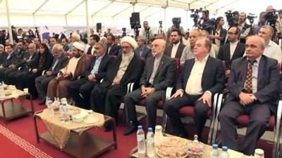 İran'dan Körfez'deki Buşehr'de yeni nükleer tesis - TAHRAN