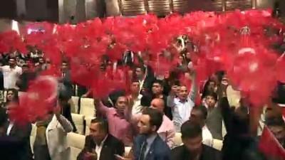 Kılıçdaroğlu, gençlere Atatürk'ü anlattı - ANKARA