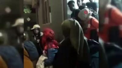 kacak gecis -  İzmir'de operasyon: 22 düzensiz göçmen yakalandı