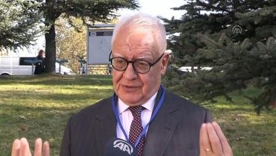 Prof. Dr. Enver Hasanoğlu: 'Aşı reddi nedeniyle salgınlarla baş başa kalabiliriz' - KAYSERİ