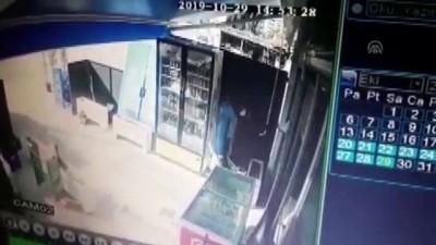 DEAŞ'ın hücre evinden oklarına patlayıcı yerleştirilen 'arbalet' silah çıktı - ANKARA