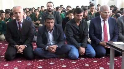 imam hatip okullari - Şehit öğrenciler için hatim ve mevlit - ŞANLIURFA