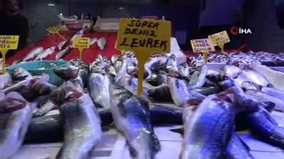 'Balık fiyatları havaya endeksli'
