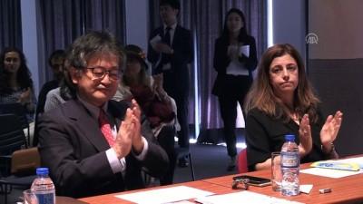 ucak bileti - 28. Ankara Japonca Konuşma Yarışması düzenlendi - ANKARA