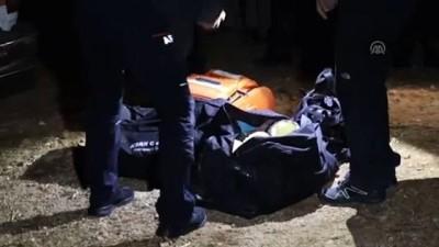 Antalya'da çiftçi evinde ölü bulundu
