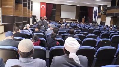 İlahiyat ön lisans mezunlarının sınavsız lisansa geçişine iptal kararı  - SİİRT