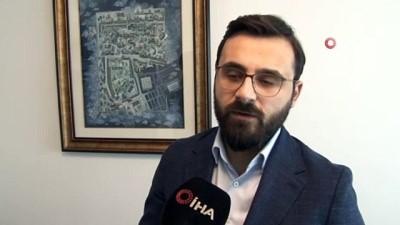 saldirganlik -  Karaköy'de saldırıya uğrayan üniversite öğrencisinin avukatı İHA'ya konuştu