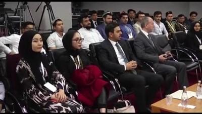 yetkinlik - YTB'den Gelecek Nesil Akademisi programı - ANKARA